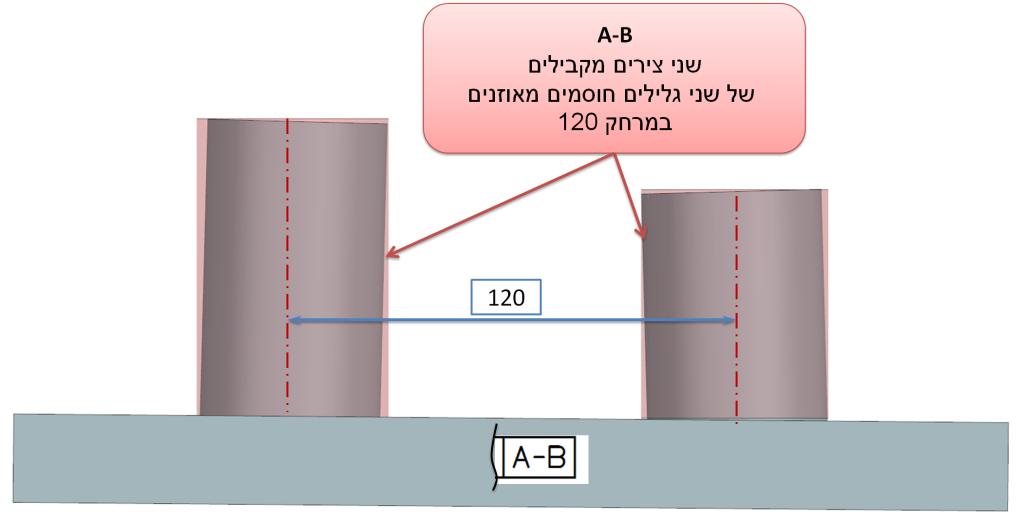 GDT.0410 - Datum Precdence A-B - HEB