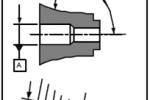 טולרנסים גיאומטריים תקן ISO 1101